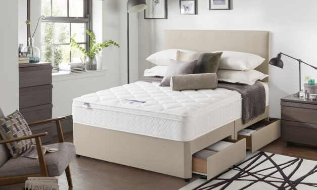 Silentnight Miracoil Leona Mattress