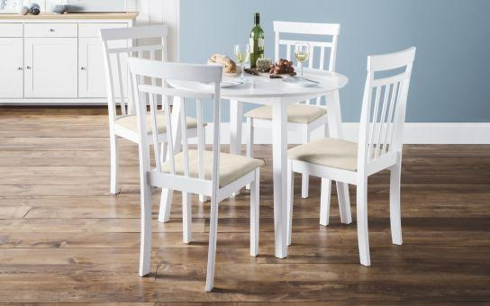 The Coast dining set