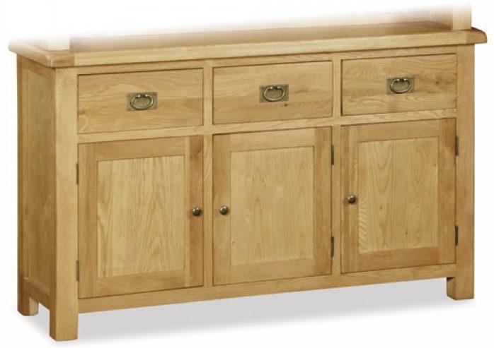 Salisbury Oak Furniture