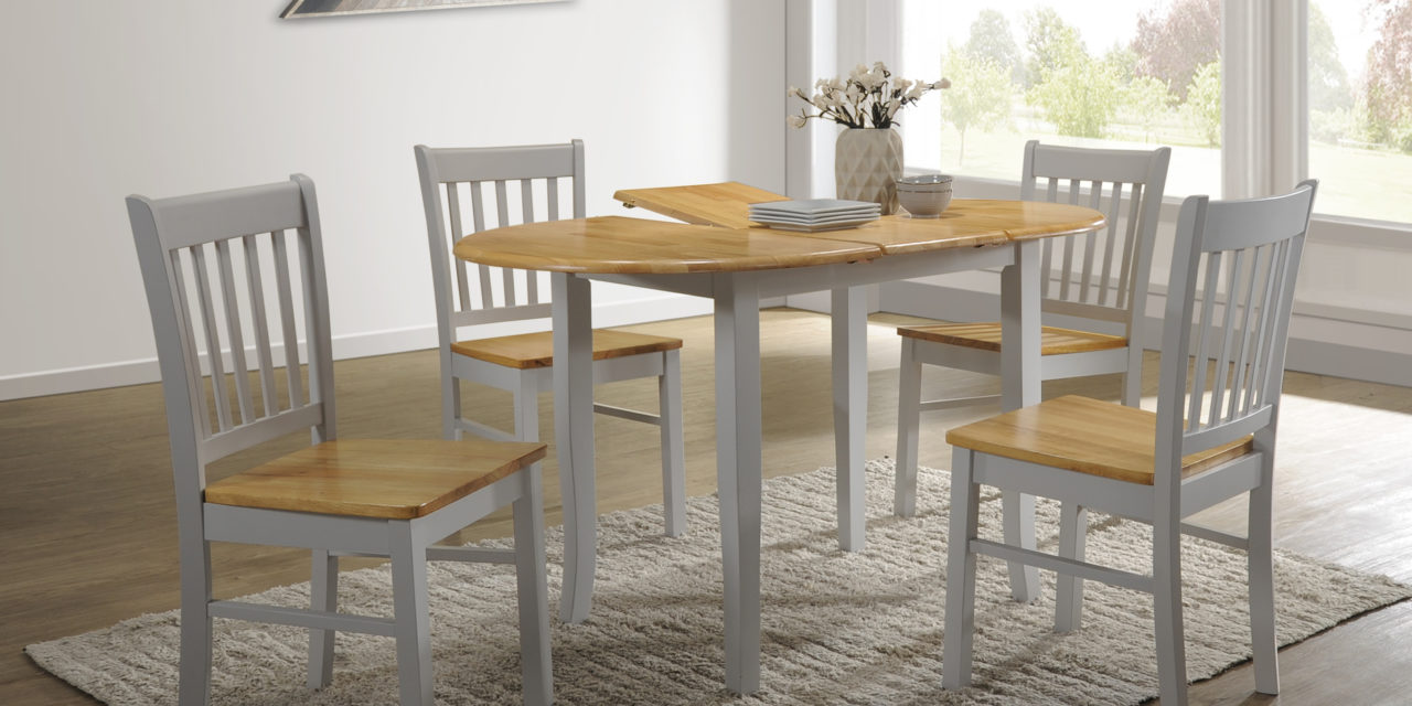 Thames Dining Table & Chairs