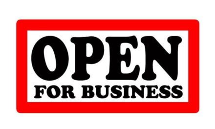 We are pleased to announce that the shop will be open on July 1st.