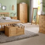 Chunky Pine Bedroom range