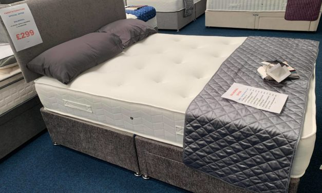 Amazing Balmoral bed offer